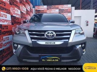 Toyota Hilux 2.8 Tdi Sw4 Srx 7lug