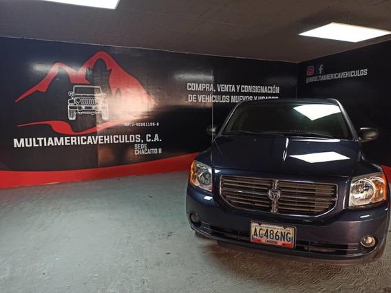 Dodge Caliber Caliber Lx