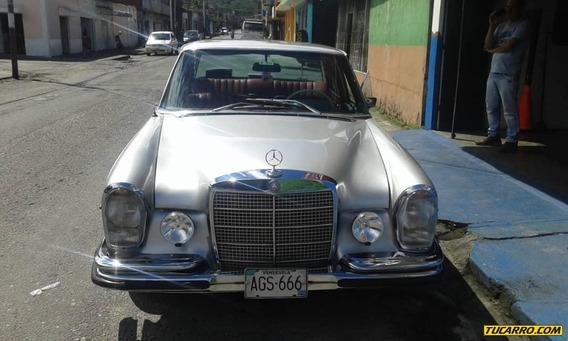 Mercedes Benz Clase Sl 280 Sl