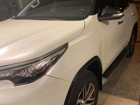 Toyota Sw4 2.8 Tdi Srx 5l 4x4 Aut. 5p 2017