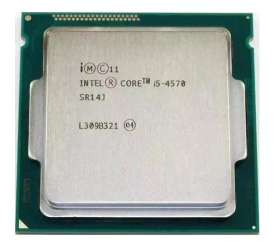 Processador Intel Core I5 4570t