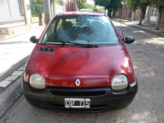 Renault Twingo 1.2 Expression Aa 1999