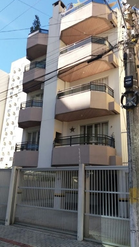 Apartamento Para Venda, 2 Dormitório(s) - 2148