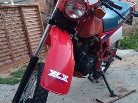 Honda Xlx 250r Dupla Carburação