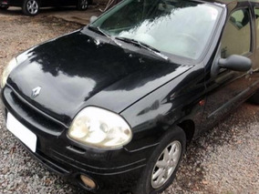 Renault Clio 1.6 16v Rt 5p