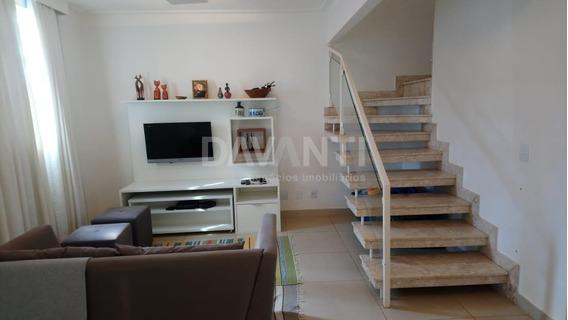Casa À Venda Em Mansões Santo Antônio - Ca003916