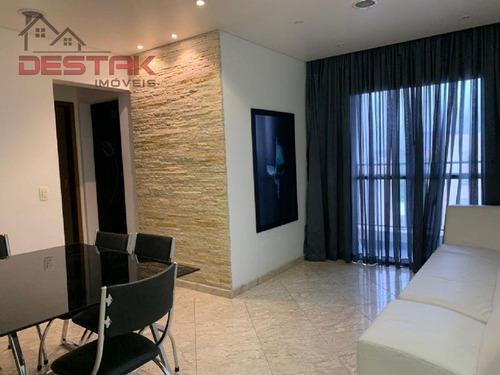 Ref.: 4459 - Apartamento Em Jundiaí Para Venda - V4459