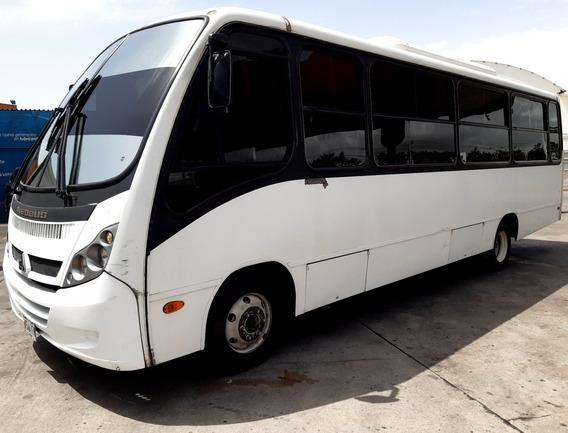 Autobuses Neobus 2008 Automático