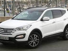 Hyundai Grand Santa Fe 2.2 Crdi 4wd