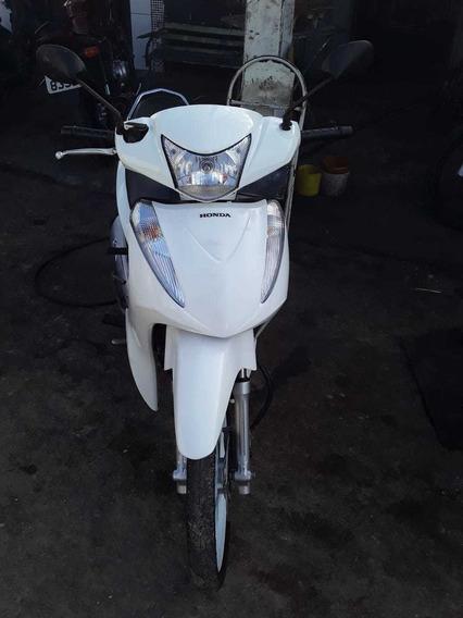 Honda Honda Biz Ex Comple