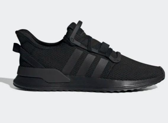 Tênis adidas Upath Run Preto