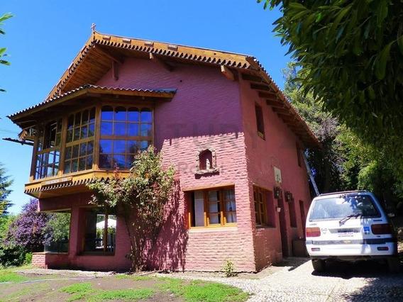 Casa En Venta Bariloche - Barrio Las Margaritas - Apta Hostel