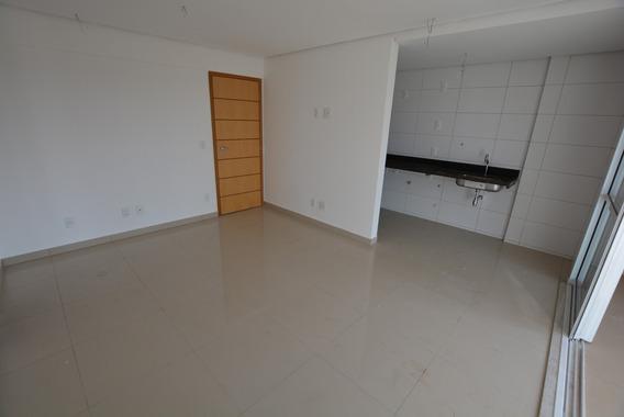 Apartamento Em Setor Marista, Goiânia/go De 49m² 1 Quartos À Venda Por R$ 243.297,00 - Ap277994