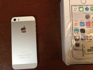 Remató iPhone 5s Dejo De Funcionar Reseteado Por Esta Semana