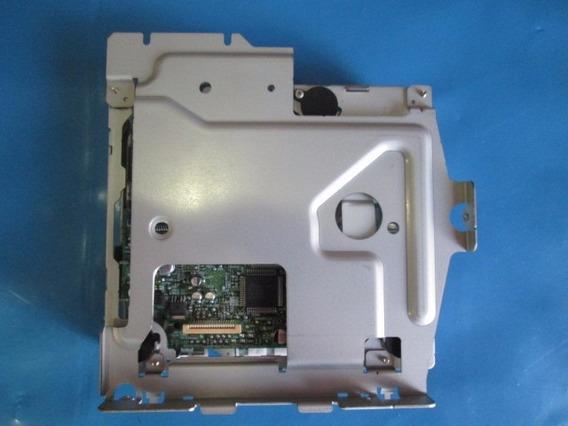 Auto Rádio Ford 6000 Cd Ys7f-18c821-ab