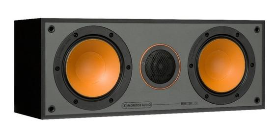 Caja Acustica Hifi Monitor Audio Monitor C 150 Central