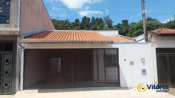 Casa - Residencial Parque Douradinho - Ref: 1616 - V-v6636