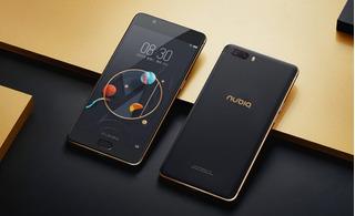 Nubia M2 Nx551j 64gb 4gb