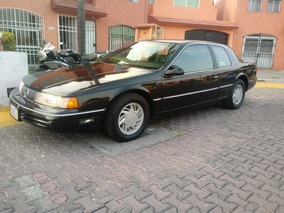 Ford Cougar Cougar V8 Piel