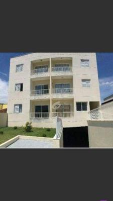 Excelente Apartamento - Ap0724