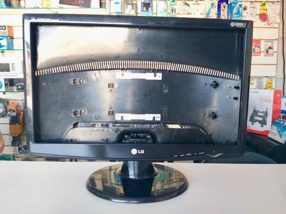 Carcaça Completa Monitor Lg Flatron W2043s
