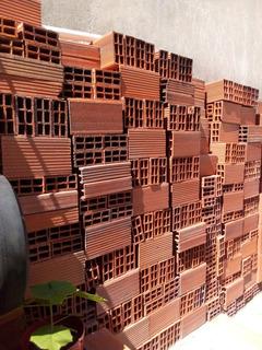 Ladrillo Hueco (cantidad 1000 Ladrillos)