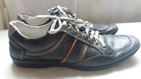167b5d912d Mocaccino Sapato Sergio K - Calçados