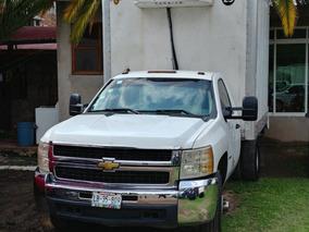 Chevrolet 3500 2010