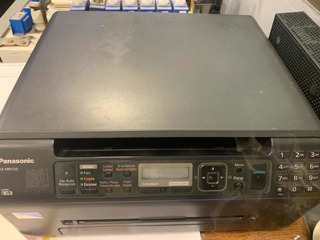 Impresora Panasonic Kx Mb 1520