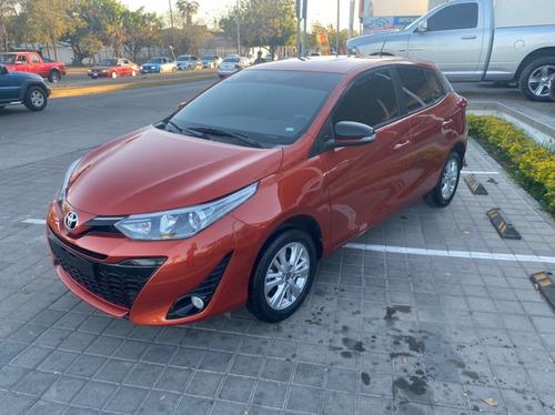 Imagen 1 de 14 de Toyota Yaris S 2019