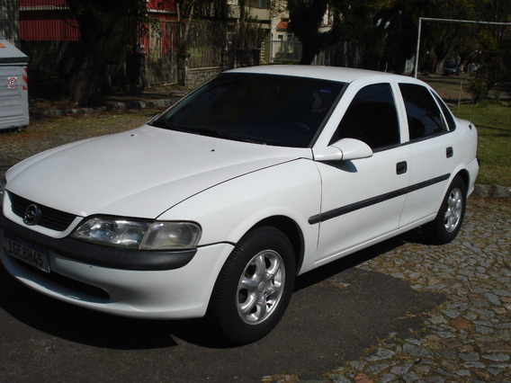 Vectra 2.0 1997 Completo