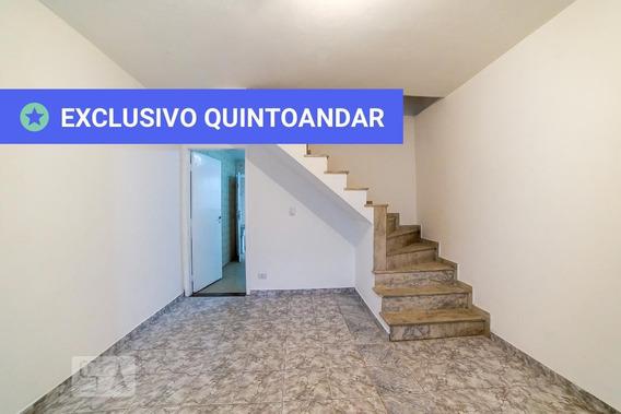 Casa Com 2 Dormitórios - Id: 892948328 - 248328
