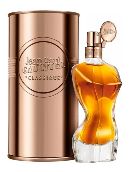 Perfume Jean Paul Classique Essence Fem Edp 50ml + Amostra