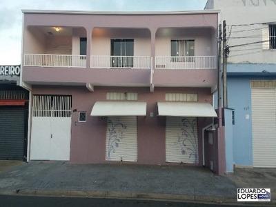 Casa - Jardim Morada Do Sol - Ca01264