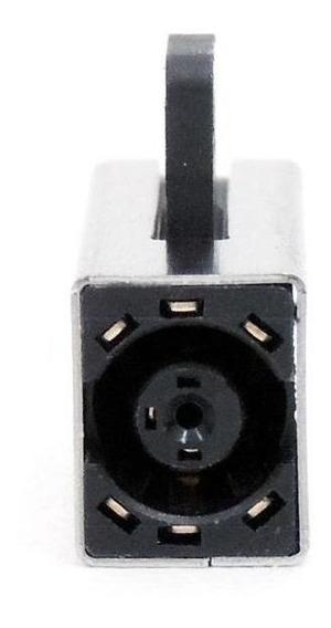 Dc Power Jack Positivo Unique N4205 S1990 S2065