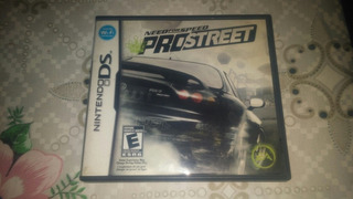 Need For Speed Pro Street | Nintendo Ds