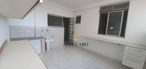 Apartamento Com 2 Dormitórios À Venda, 85 M² Por R$ 270.000,00 - Vila Das Palmeiras - Guarulhos/sp - Ap15926