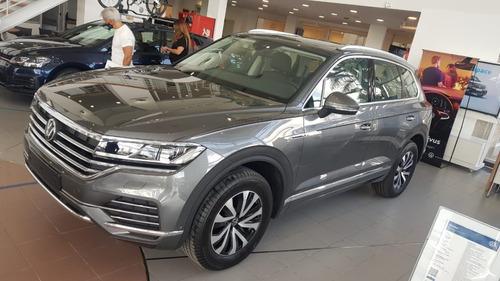 Imagen 1 de 14 de Volkswagen Touareg V6 Diesel  Valor U$s 150000 En Agencia Al