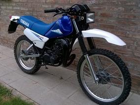 Yamaha Yamaha Dt 125