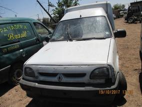 Renault Express 1990-2000 En Desarme