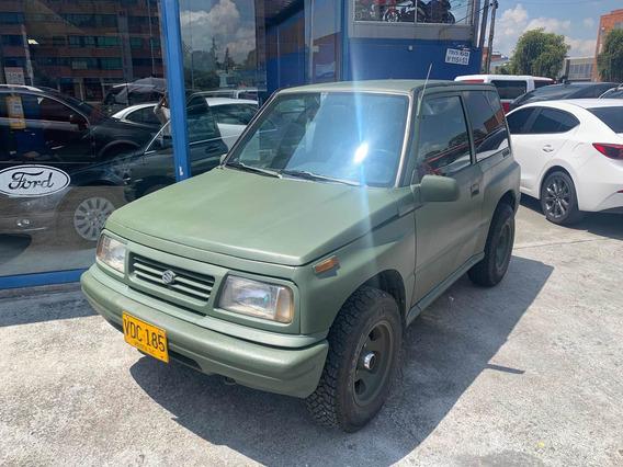 Chevrolet Vitara 1.6cc 4x4 Mt