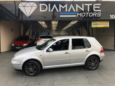 Vw Golf 1.6 Generation Top