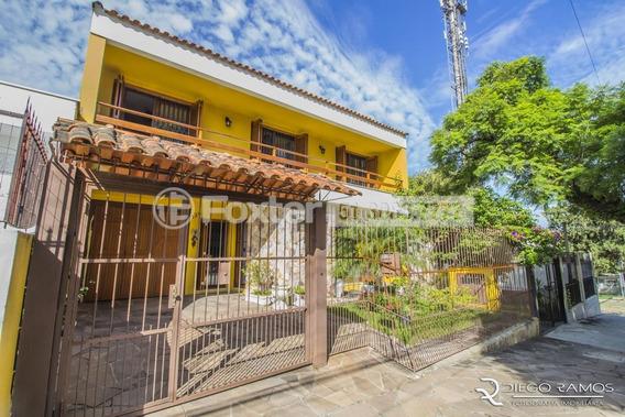 Casa, 4 Dormitórios, 290.27 M², Nonoai - 168918