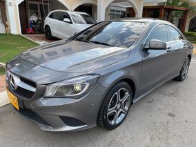 Mercedes Benz Clase Cla 200 2015 1.6 Turbo 1.8