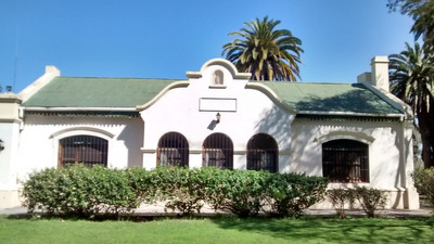 Gran Casa Quinta San Pedro,