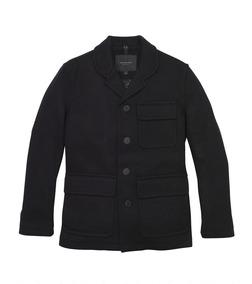 Abrigo Marc New York By Andrew Marc Lyons Bakers Jacket...