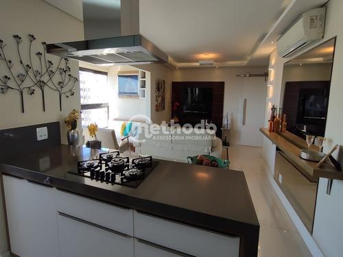 Apartamento Mansões Santo Antonio Campinas - Ap00690 - 68728455