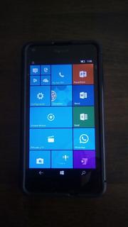 Teléfono Celular Nokia Lumia 640 Lte Por Liberar Precio Bajo