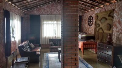 Chácara Residencial À Venda, Recreio São Jorge, Guarulhos. - Ch0036