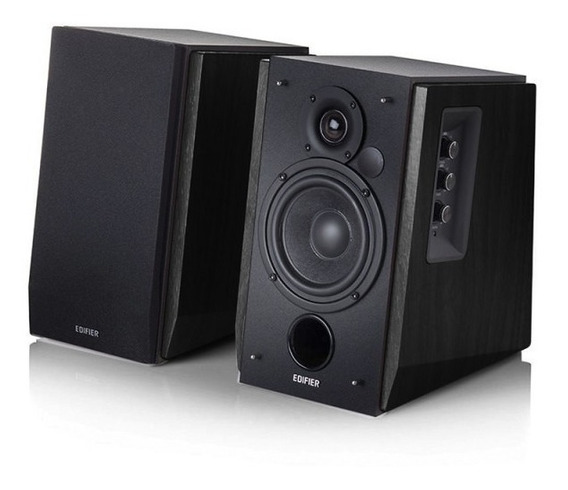 Caixas Edifier R1700bt Monitor Amplificado Com Bluetooth